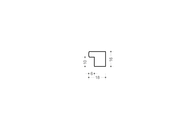 Profil sintetic 1001-0B