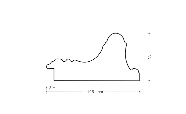 Profil sintetic 10805