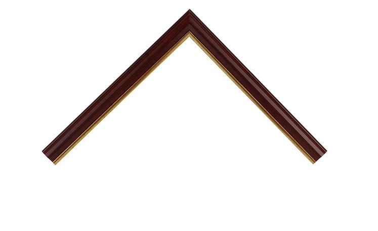 Profil plastic 1207-110F