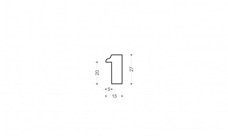 Profil sintetic 1527-101