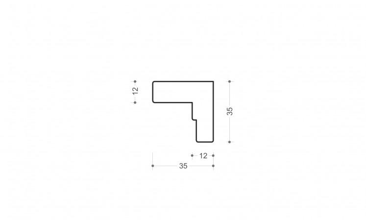 Profil sintetic 3535-111