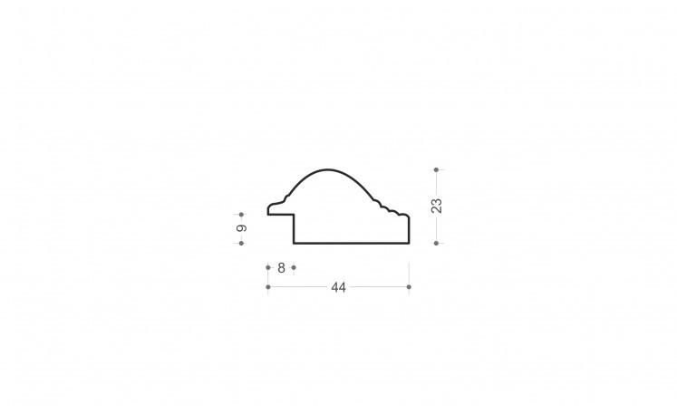 Profil sintetic 4100