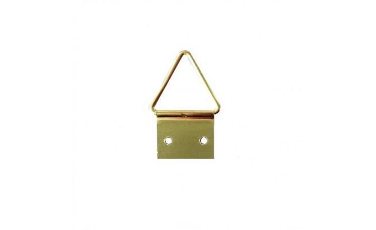 Agatatoare triunghiulara mica